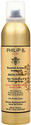 Philip B Women's Russian Amber ImperialTM Insta-Thick $43 thestylecure.com