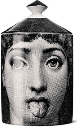 Fornasetti Antipatico Scented Candle, 300g - Colorless