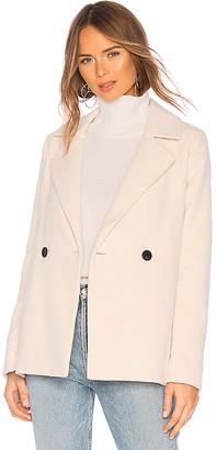 Tularosa Apollo Coat