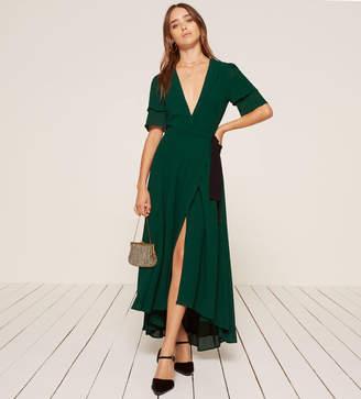 Reformation Layley Dress