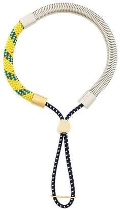 Marni bungee cord bracelet