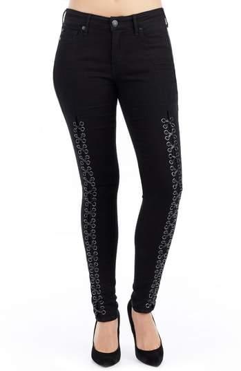 True Religion Brand Jeans Jennie Curvy Fit Jeans