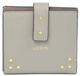 Lodis Quinn Petite Card Case