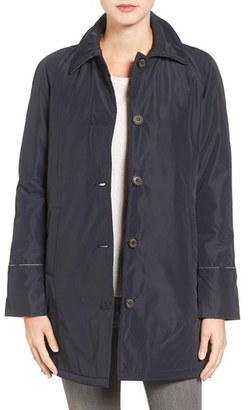 Women's Barbour Straiton Waterproof Jacket $329 thestylecure.com