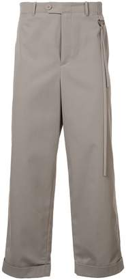 Craig Green uniform trousers