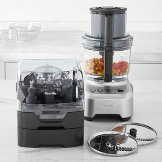 Breville Peel & Dice Accessory Kit