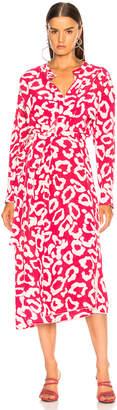 Isabel Marant Calypso Dress