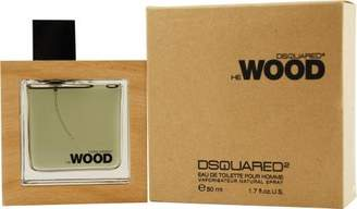 DSQUARED2 He Wood By For Men Edt Spray 3.4 Oz