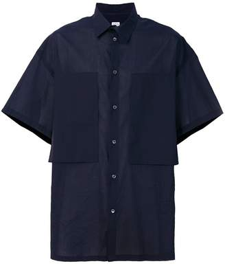 E. Tautz shortsleeved Lineman shirt