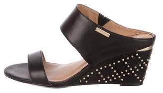 Calvin Klein Wedge Slide Sandals