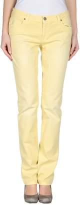 Siviglia Denim pants - Item 42391656VL