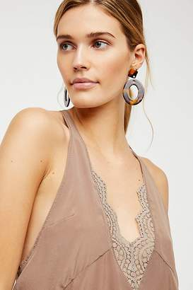 Intimately Only With You Silk Cami
