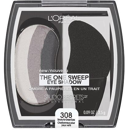 L'Oreal Paris Studio Secrets Pro Smokey Eye Shadow -