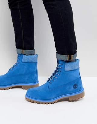 Timberland Iconic 6 Inch Premium Boots