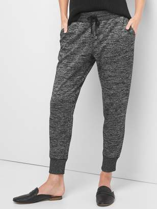 Gap Double-knit joggers