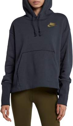 Nike Sportswear NSW Women's Fleece Hoodie