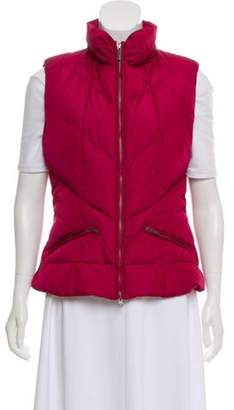 ADD Goose Down Puffer Vest w/ Tags Goose Down Puffer Vest w/ Tags