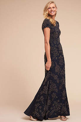 Anthropologie Andes Wedding Guest Dress