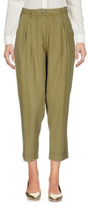 Michela MII 3/4-length trousers