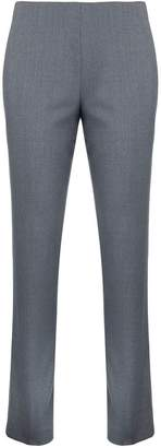 Jil Sander Navy skinny fit trousers
