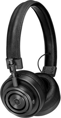 Master & Dynamic Black MH30 Headphones