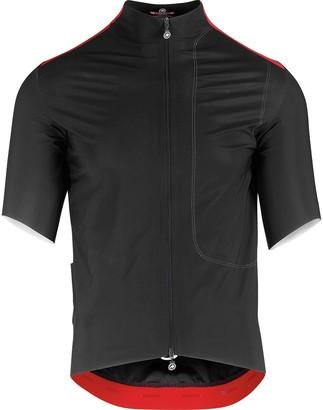 Assos Liberty RS23 Thermo Rain Jersey - Men's
