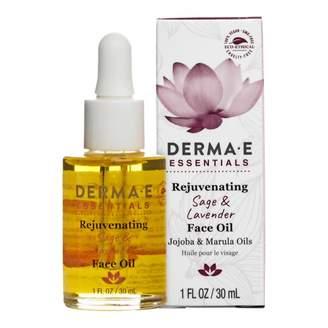 Derma E Rejuvenating Face Oil 30 mL