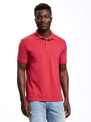 Old Navy Built-In Flex Pro Polo for Men