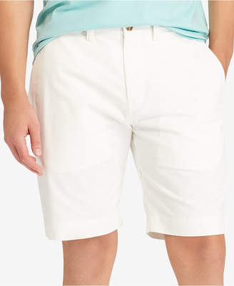 "Polo Ralph Lauren Men Stretch Classic-Fit 9.5"" Shorts"