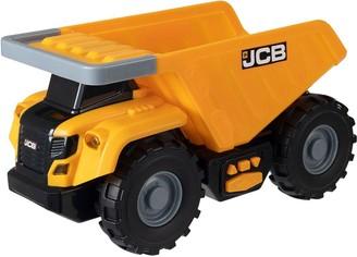JCB Teamsterz Mighty Moverz DumpTruck