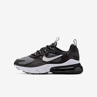 Nike Big Kids' Shoe 270 React