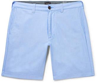 J.Crew Slim-Fit Cotton Oxford Shorts