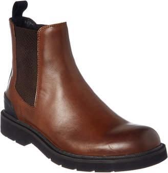 Frye Terra Leather Chelsea Boot