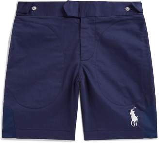 Polo Ralph Lauren Wimbledon Ball Boy Shorts