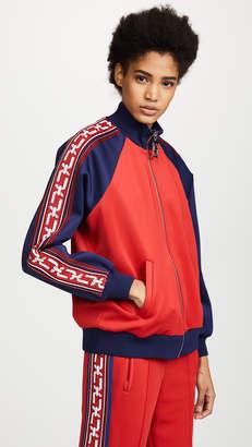 Marc Jacobs Track Jacket