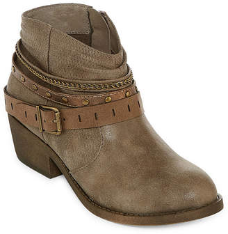 POP Womens Circo Bootie