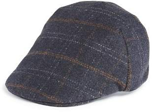 bbfd5f68fd9 Bloomingdale s The Men s Store at Low Profile Updated Ivy Newsboy Cap -  100% Exclusive