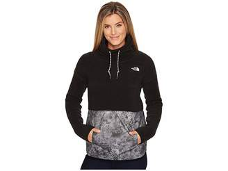 The North Face Riit Pullover Women's Long Sleeve Pullover