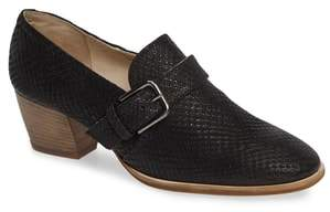 Amalfi by Rangoni Reginaldo Buckle Loafer