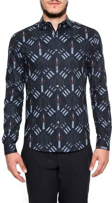 Valentino Long-sleeved Shirt