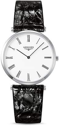 Longines La Grande Classique Watch, 36mm