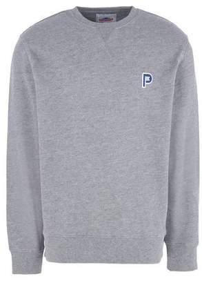 Penfield REDLANDS EMBROIDERED PATCH CREW NECK SWEAT Sweatshirt