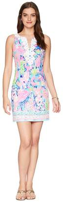 Lilly Pulitzer Gabby Shift Women's Dress
