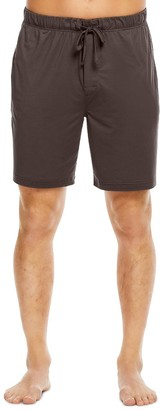 Haggar Men's Soft Touch Sleep Shorts