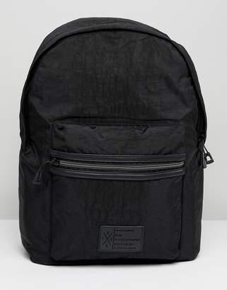 Religion Backpack In Black
