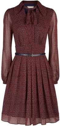MICHAEL Michael Kors Prairie Vine Dress