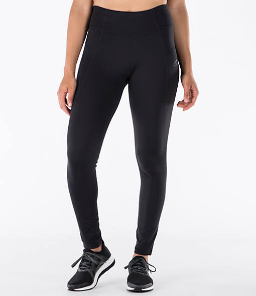 adidas Adidas Women's High Rise Long Training Tights