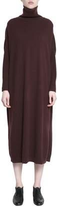 Dusan Cashmere Dress