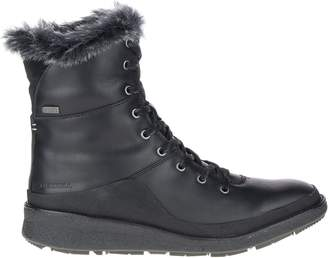 Merrell Tremblant Ezra Lace Waterproof Ice+ Boot - Women's