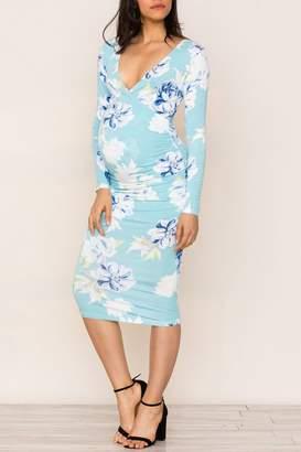 Yumi Kim 5Th Ave Maternity Dress
